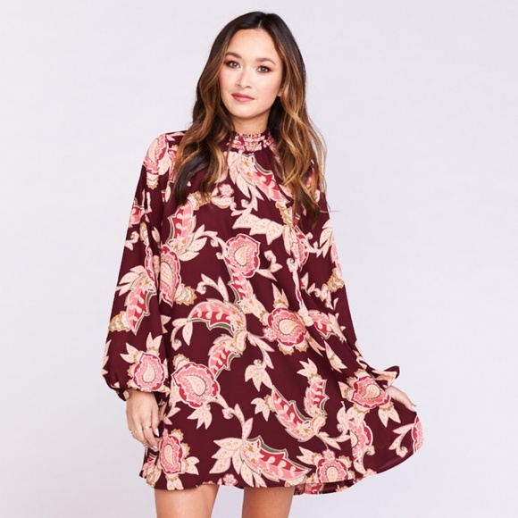 Show Me Your MuMu Dresses & Skirts - Show Me Your Mumu Junebug bell dress